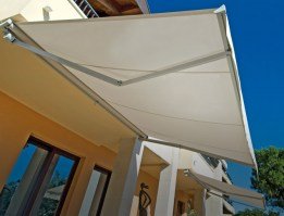 TENDA ESTENSIBILE FLEX 300